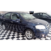 Chevrolet Aveo Lt 1.6 Super Full! 2010 Financio/permuto!