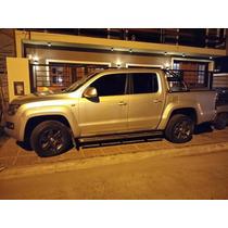 Vendo Permuto Amarok 2012 Highline 4x4