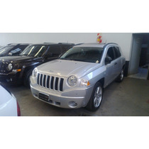 Chrysler Compass Limited 2.4 Año 2008 Km 45971