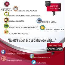 Nueva Strada Adv. 1.6 - Trabajador!!! Gerardo