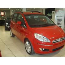 Fiat Idea Attractive 0km ! $25.000 Gratis!!! Cuotas!!! L