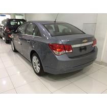 Chevrolet Cruze 4 Puertas Ltz Nuevo Concesionario Oficial