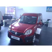 Renault Kangoo Authentique Plus 1.6 16v 0km (ga)