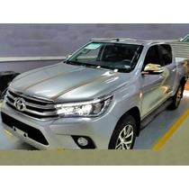 Toyota Hilux Nueva Generacion 2016 / Consultenos.