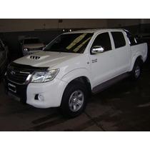 Toyota Hilux Sr Dc 4x4 3.0
