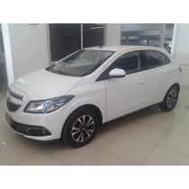 Chevrolet Onix 1.4 Ltz - Jorge Lucci 154960 3863!!