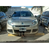 Renault Sandero Pack Plus 1.6 8v 2011 (jb)