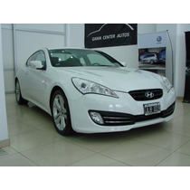 Hyundai Genesis 2.0 Turbo Coupe 6mt Claudio 15-5247-7928
