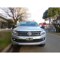 Amarok 4x4 2014 Trendline 2.0 Tdi Volkswagen Equipada