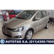 Vw Fox 1.6 Highline 5 Puertas I-motion 0 Km 2016 #a4