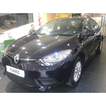 Renault Diaz !!! Fluence Dinamique 1.6 Color Amatista (jch)