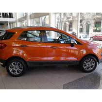 Ford Ecosport Freestyle 1.6 0km 2015 Contado Promocion