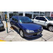 Peugeot 306 Xr Nafta Excelente Estado