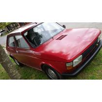 Fiat 147 Cl5 Año 1983