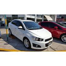 Chevrolet Sonic Ltz 1.6 Unica Mano , Excelente Estado