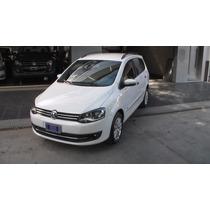 Volkswagen Suran 1.6 Limited Edition L/14 (2013)