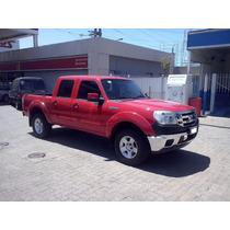 Ford Ranger 3.0 Xlt 2011 $220000 Y Cuotas