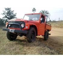 Vendo Suzuki Lj 81 4x4 De Coleccion
