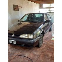 Oportunidad! Renault 19 1999 Diesel. Excelente Auto!