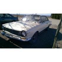 Torino Ts 1971 Original, Pocos Dueños....