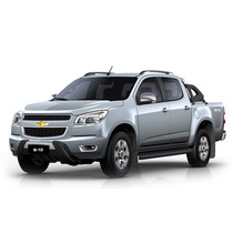Chevrolet S 10 4x2 Financiada 0% Interes