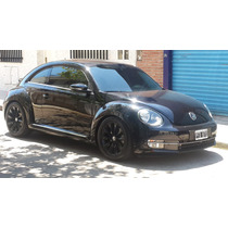 Volkswagen New Beetle 1.4 Tsi Desing Manual 2015