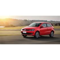 Volkswagen Gol Trend 1.6 Cuotas Fija Wn