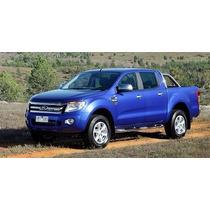 Nueva Ford Ranger Xl Safety Pre-venta Exclusiva 2016 Ar