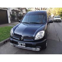 Renault Kangoo Break 1.6 Auth. Plus Da Aa Pk 2p