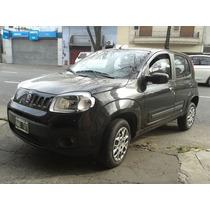 Fiat Uno Way Full Antic. $99.000 Y Retira-gastos Inluidos