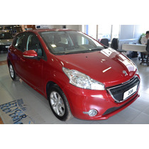 Peugeot 208 Allure 1.6 Touchscreen 2014 0km Chatell