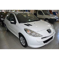 Peugeot 207 Compact Active 1.4 Nafta 2014 0km Chatell