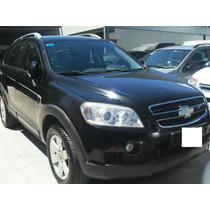 Chevrolet Captiva Lt 2.0 4x4 Diesel 2008 Km Reales!!