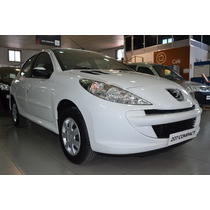 Peugeot 207 Allure 1.4 2014 0km Chatell