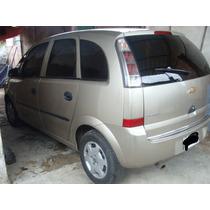 Chevrolet Meriva 1.8 Con Gnc Al Dia Titular Excelente Estado