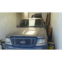 Ford Ranger 2007 4x4 Xl Pl Desarmado Faltantes Roto Reparar