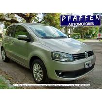 Volkswagen Fox Confortline 2012 Pfaffen Automotores..
