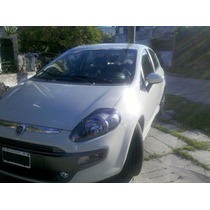 Fiat Punto Sporting 2013. Impecable!!