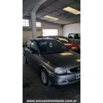 Chevrolet Corsa Gnc Base Tomo Menor Valor Imperatori