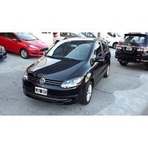Volkswagen Vw Suran 1,6 Trendline 2012 El Puente Automotores