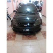 Ford Ka Con Aire Y Direccion Muy Buen Auto