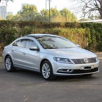 Volkswagen Passat Cc 2.0 Tdi Exclusuve Dsg 2013