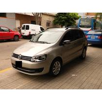 Volkswagen Suran 1.6 Trendline /// 2013 - 60.000km