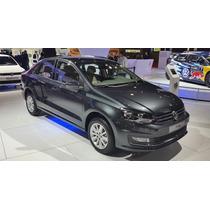Volkswagen ¡nuevo Polo! 2015 Diseño Y Confort Reserve Ya! Mz