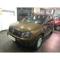 Nueva Renault Duster 2 Dynamique Nav 4x2 Entrega Inmediata!