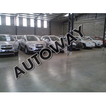 Chevrolet Tracker Ltz 4x2 / 4x4 0km 2015 Liquido Urgente