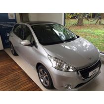 Peugeot 208 Feline Pack Cuir Entrega Inmediata 2015
