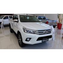Toyota Hilux 2.4 Tdi Dx 4x2