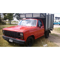Ford F 100 84
