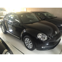 Volkswagen The Beetle 2016